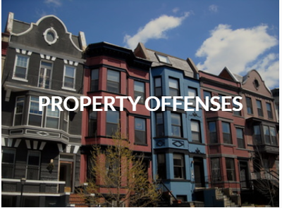 Property Offenses Attorney